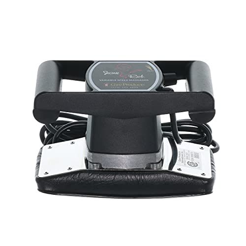 handheld massager roller