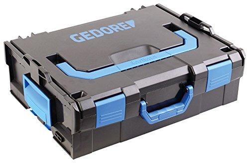 GEDORE 1100 L L-BOXX 136 leer, 442x357x151 mm, Koffersystem