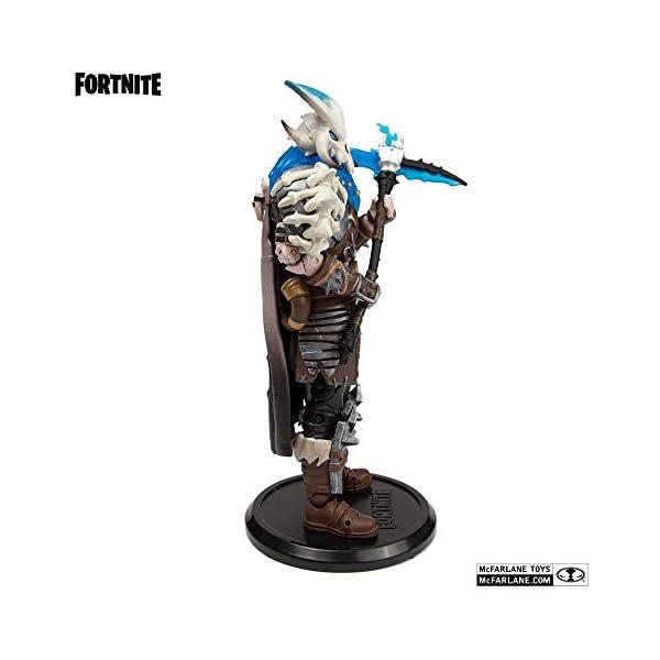 Fortnite - Figura Ragnarok 18 cm (Windows) 3