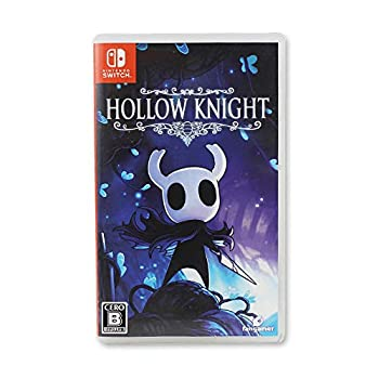 Fangamer Hollow Knight for NINTENDO SWITCH REGION FREE JAPANESE VERSION