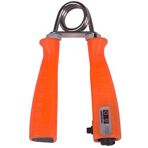 LINBUDAO Fitnessapparatuur voor heren Telgreep A Type Training Gripsterkte-versterker