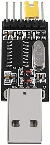 ilikfe Power Supply Module USB 2.0 to Luxury goods TTL 6Pin UART Seri online shopping