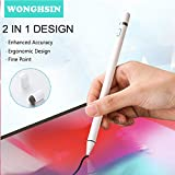 Best Drawing Stylus - Stylus Pens for Touch Screens iPad iPhone Tablets Review