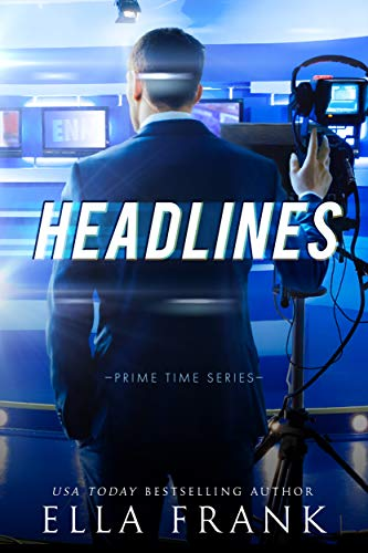 Headlines (Prime Time Series Book 3) (English Edition)