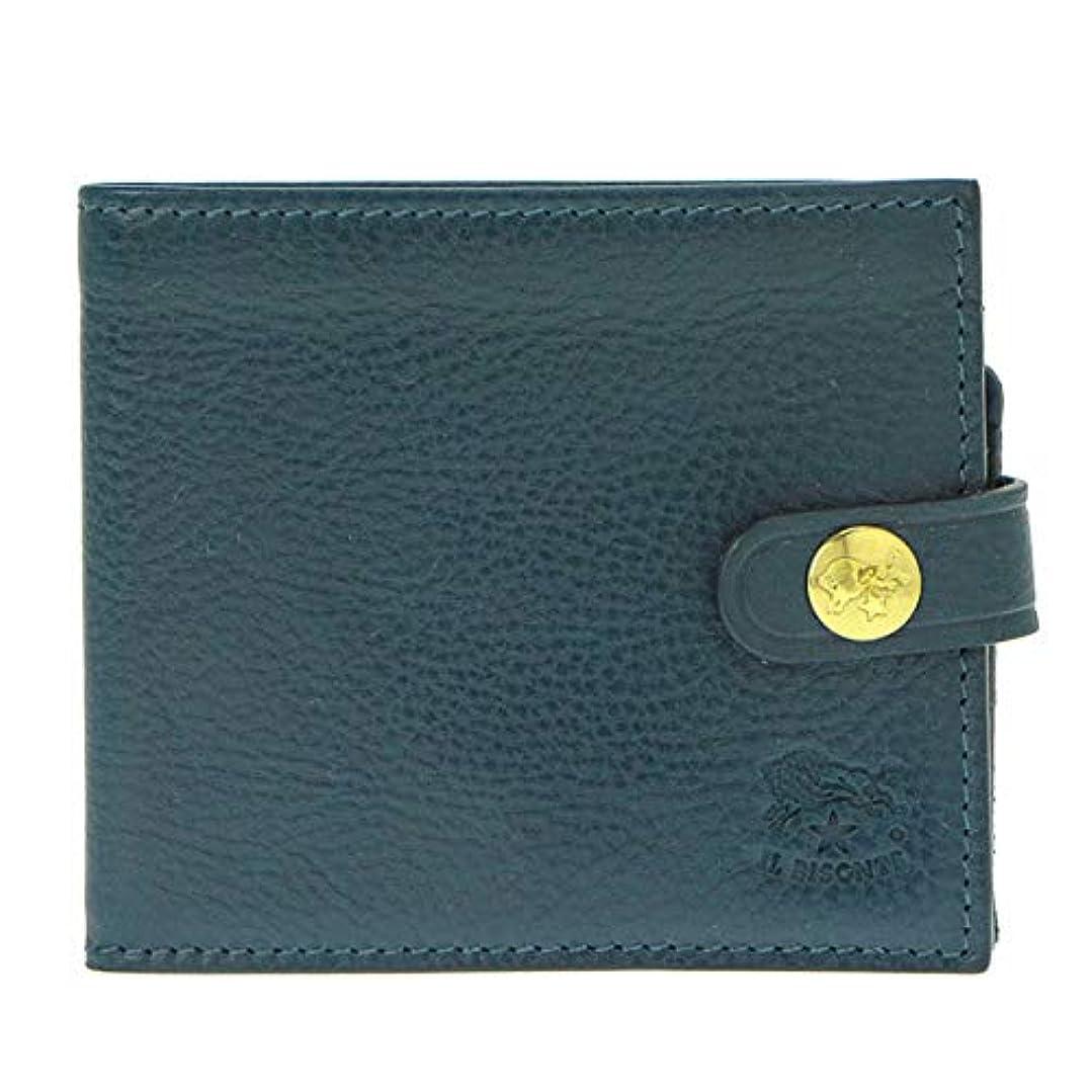 唯一助けて処方するイルビゾンテ C1007/866 二つ折り財布 【並行輸入品】