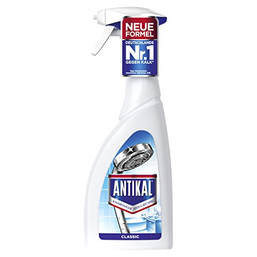Antikal Classic Kalkreiniger-Spray, 1er Pack (1 x 750 ml)