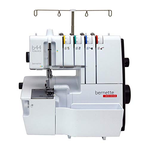 Bernette B 44 Overlock Machine