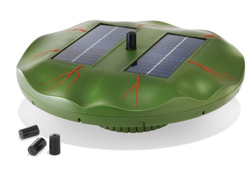 Esotec 101770 Solar Teichpumpe