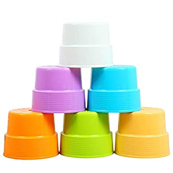 Best round plastic stool Reviews
