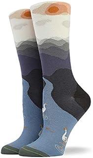 Calcetines de algodón peinado para mujer Harajuku Coloridos dibujos animados Cute Funny Kawaii Abstract Pattern Calcetines para mujer Regalo de Navidad,calcetines de descanso mujer