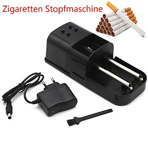 ZHCOM Elektrische Doppelrohr-Kleinmaschine, Tragbares Mini-Werkzeug,Geeignet Für Männer