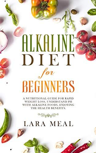alkaline diet books office food