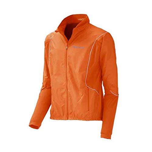 Trangoworld – QOGIR Windstopper, Couleur Orange, Taille m