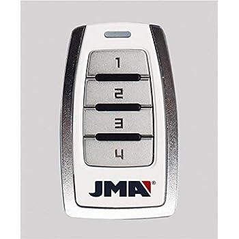 Maclean MCE94 - Control Remoto Mando Clonador Puertas Código ...