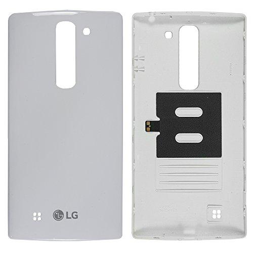 AGI Original Akkufachdeckel White für LG G4c H525N Original