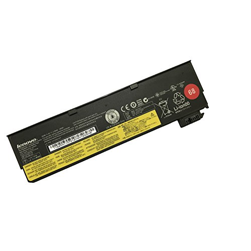 SANISI Lenovo 24WH 68 Notebook Battery 0C52861 45N1124 45N1775 45N1126 45N1127 for Lenovo ThinkPad X240 X240S X250 X260 X270 T440 T440S T450 T450S T460 T460P T470P T550 T560 W550 L450 L460 etc