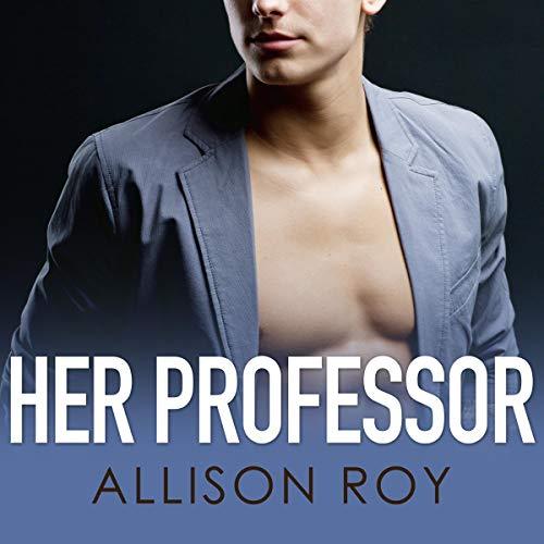 Her Professor audiobook cover art