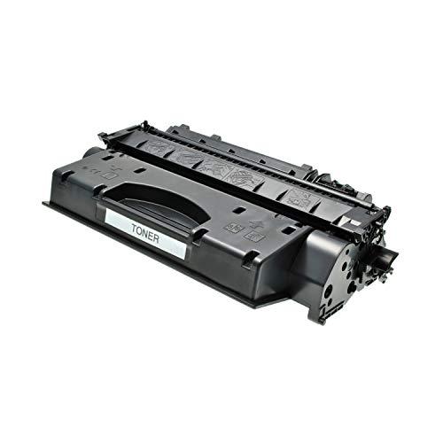 Toner kompatibel für Canon LBP251dw, LBP252dw, LBP253x, LBP-6300dn, LBP-6650, I-Sensys LBP-6300, LBP-9950, MF5840, MF5940, MF6140 - Schwarz 2.100 Seiten