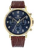 Tommy Hilfiger Reloj de Pulsera 1710380