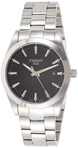 TISSOT Relojes de Pulsera para Hombres T127.410.11.051.00