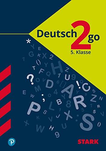 STARK Deutsch to go - Grundwissensblock 5. Klasse