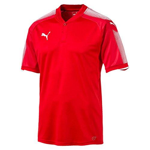 PUMA Camiseta de Manga Corta para Hombre de la Marca Striker, Hombre,...