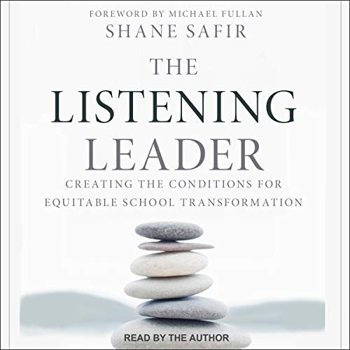 The Listening Leader Titelbild