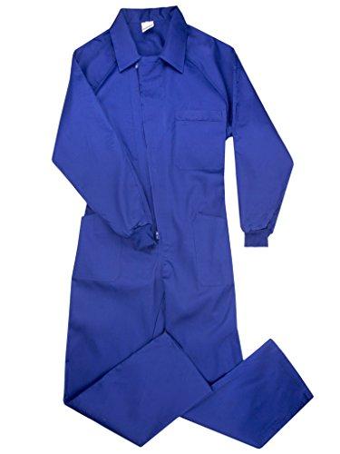 Velilla P214968, Mono modelo italiano, Hombre, Azul, talla 68