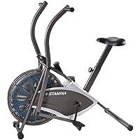 Stamina 15-0876 Air Resistance Exercise Bike