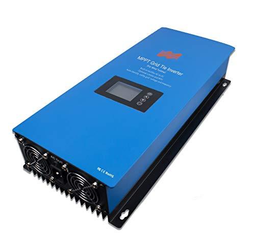1000 watt grid tie inverter - 7