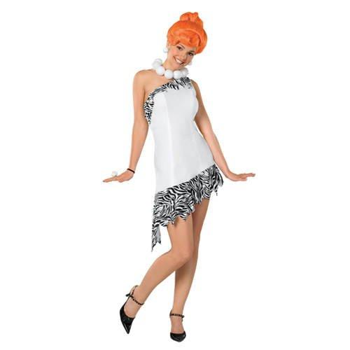 Damen-Kostüm Wilma Feuerstein, Gr. M
