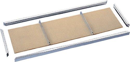 Meta SPEED-RACK Zusatzboden 200x60 cm/81210 B200xT60 cm verzinkt