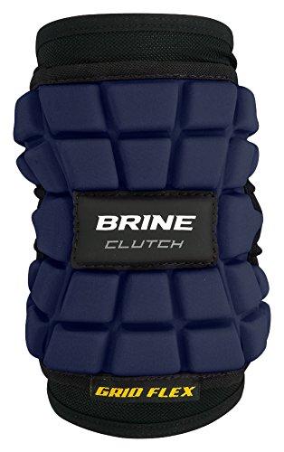 Brine Clutch Elbow Pad 2017 - Large (Navy)