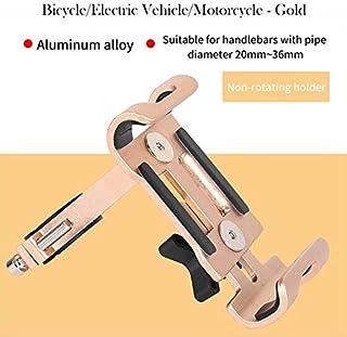 حوامل الهواتف وحمالات - حامل حامل حامل حامل حامل دراجة للدراجات النارية من AL Alloy 3.5-6.5 بوصة لـ DOOGEE S40 S90 Y8 N10 ...