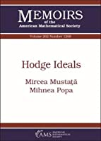 Hodge Ideals (Memoirs of the American Mathematical Society)