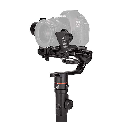 Manfrotto MVG460FFR - Pro Kit, Portable 3-Axis Professional Gimbal Stabiliser
