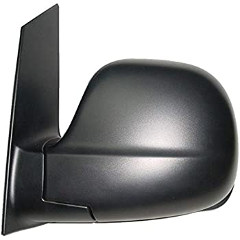 Lato Guida 7445609472422 Derb Specchio Specchietto Retrovisore Sx Sinistro Meccanico - Calotta Nera
