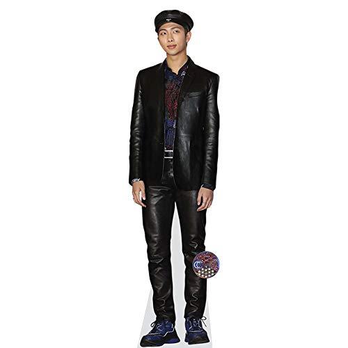 Celebrity Cutouts RM Pappaufsteller Mini