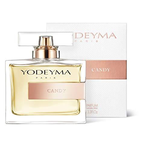 Yodeyma - yodeyma candy eau de parfum 100ml profumo donna