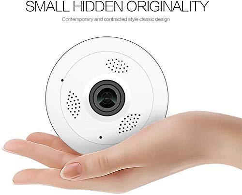 MXCYSJX rookmelder, verborgen camera, wifi, mini-videorecorder, draadloos, bewegingsdetectie, HD 1080p, voor de veiligheid thuis