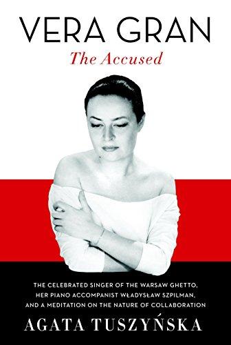 Image of Vera Gran: The Accused