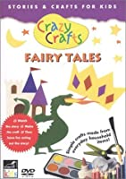 Crazy Crafts: Fairy Tales [DVD] [Import]