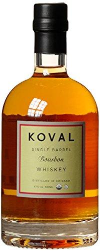 Koval Bourbon Whiskey (1 x 0.5 l)