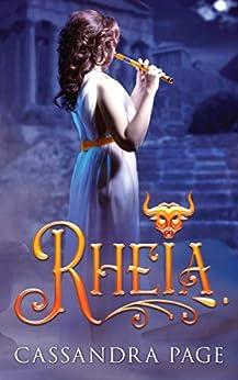 Rheia by [Cassandra Page]