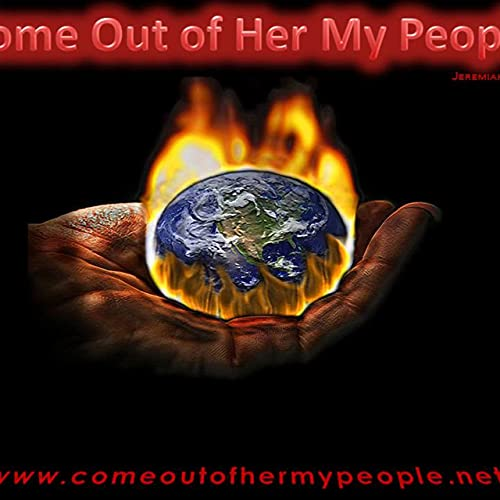 Come Out of Her My People Podcast By Come Out of Her My People cover art