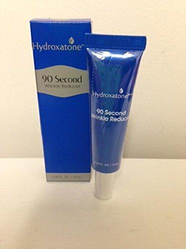 Hydroxatone 90 Second Wrinkle Reducer 0.33 Fl. Oz Tube