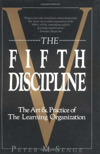 Download The Fifth Discipline 0385260946