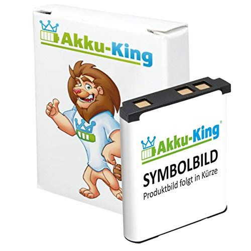 Akku-King Akku kompatibel mit AEG 4055132304 - NI-MH 1300mAh - für AG901, AG902, AG903, AG905, AG906, AG907R