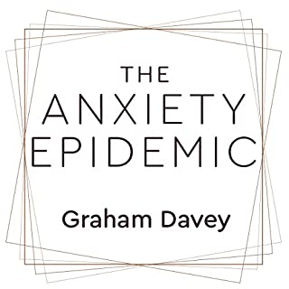 The Anxiety Epidemic cover art