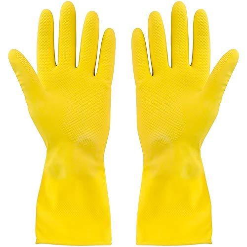 Best rubber kitchen gloves